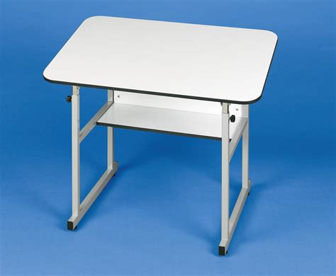 Steunk End Table by Drafting Table Legs Vintage Drafting Table With Cast