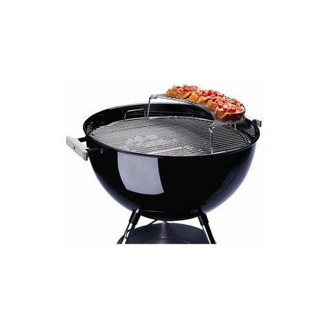warm up rack for 57 and 67cm charcoal bbq por 39 99 euros