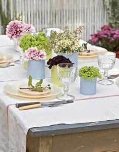 wedding decorations flowers tipi etc on tin