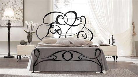 arredamento ferro battuto letto ferro battuto una scelta di stile letti