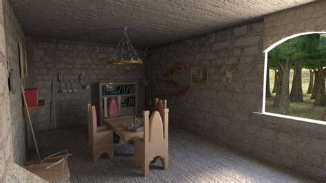 gothic interior by paisguy on deviantart casa medieval interior v2 by darkeler on deviantart