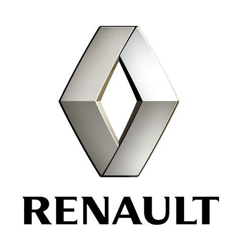 L 233 Volution Du Logo Renault