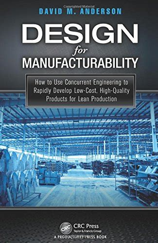 design for manufacturing handbook by james g bralla 9780070071391 design for manufacturability handbook by