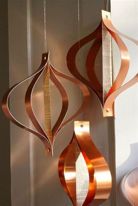 best 25 copper ornaments ideas on pinterest copper wire