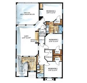 key west home plans key west style 66066gw 1st floor master suite cad available den office library study