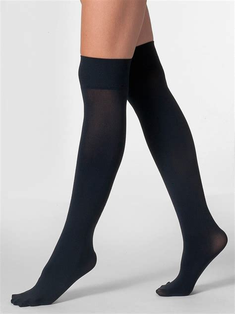 Knee Socks opaque the knee sock american apparel