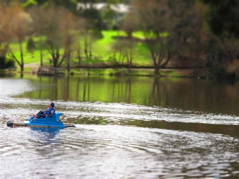 30 best lovely daylesford images on pinterest victoria - Paddle Boats Daylesford