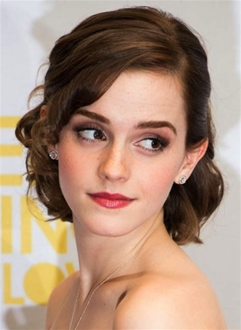 short hairstyles and cuts short bridal hairstyle for