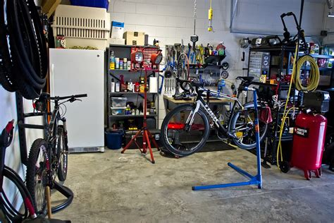 lower average rate after big rides bike maintenance