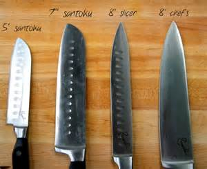 Types Of Kitchen Knives Types Of Kitchen Knives And How To Use Them