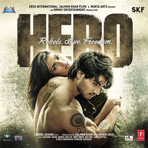 download mp3 from hero hero movie mp3 songs 2015 bollywood music