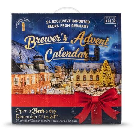 german brewers advent calendar    select provinces canadian beer news