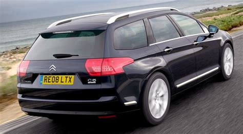 Bmw Leasing Tieferlegen by Citroen C5 Tourer 2 2 Hdi Exclusive 2008 Review By Car