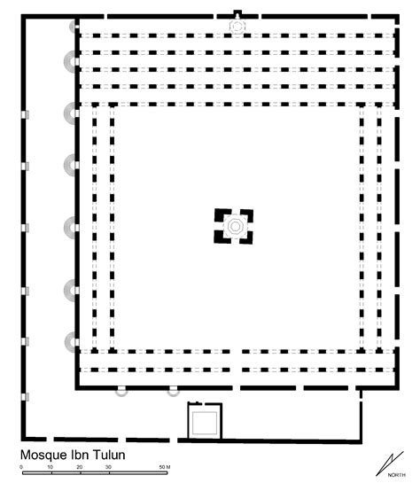 Floor Plan With Dimensions collections reference drawings of islamic monuments