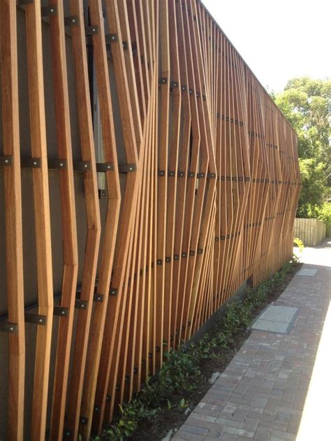 Timber Cladding Panels Best 25 Wood Facade Ideas On Timber Cladding
