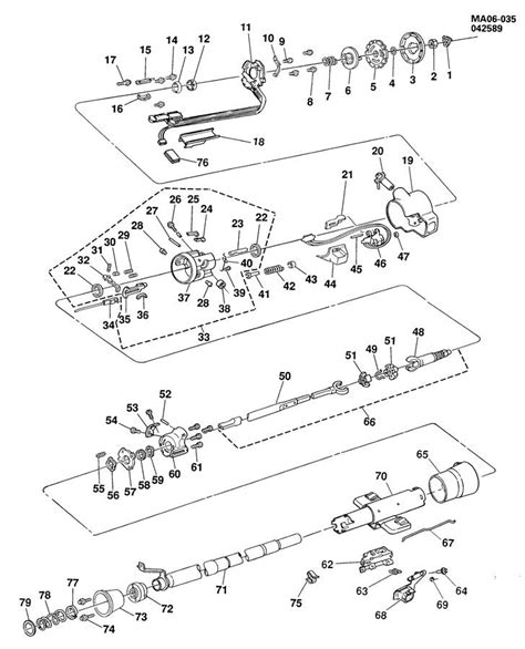 free download parts manuals 1988 buick regal electronic valve timing 1978 buick century steering column diagram 1978 free