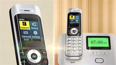 sprint home on sprint s new home phone service