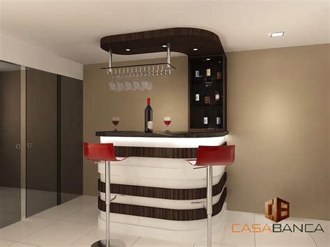 3d interior living room with small bar counter 3d house bar counter for small living room living room