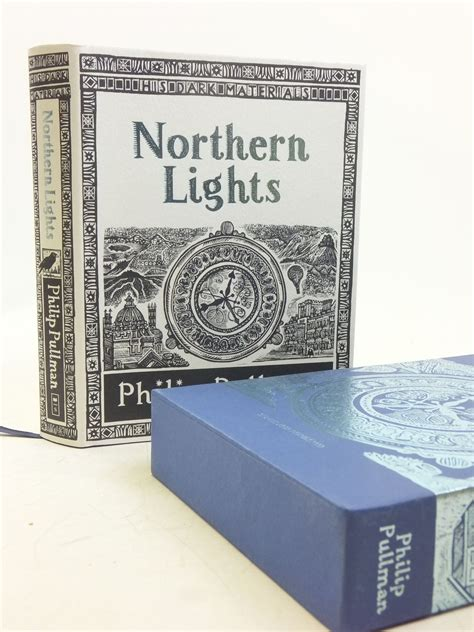 Northern Lights Book by Northern Lights Written By Pullman Philip Stock Code