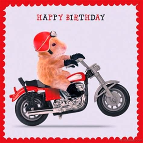 happy birthday biker images 18 biker birthday wishes