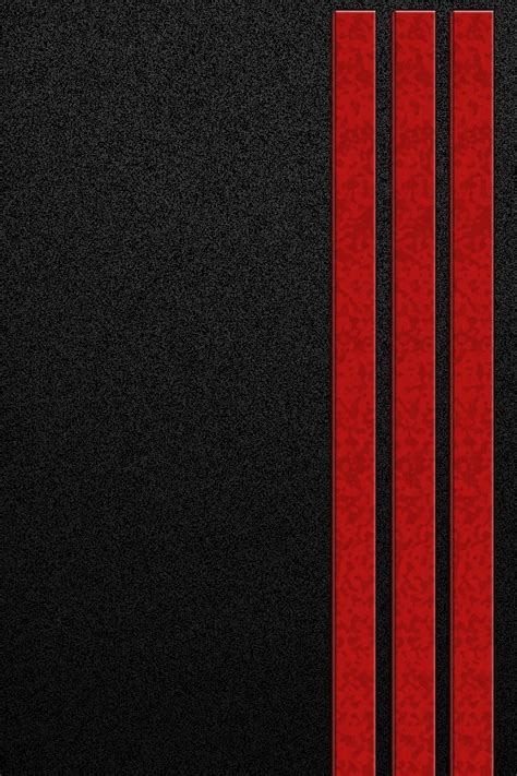 red  black iphone wallpaper wallpapersafari