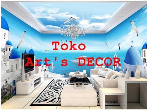 jual wallpaper dinding murah tangerang home toko wallpaper dinding