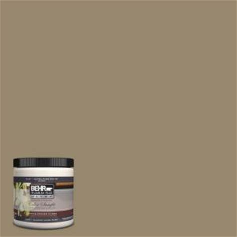 behr premium plus ultra 8 oz 710d 5 mississippi mud interior exterior paint sle 710d 5u