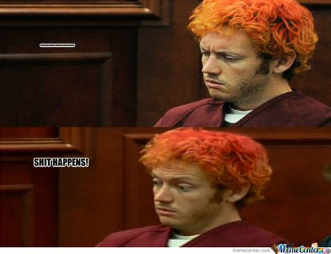 James Holmes Memes - james holmes by heavyfuckingmetal meme center