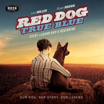 film blue soundtrack red dog true blue soundtrack released film music reporter