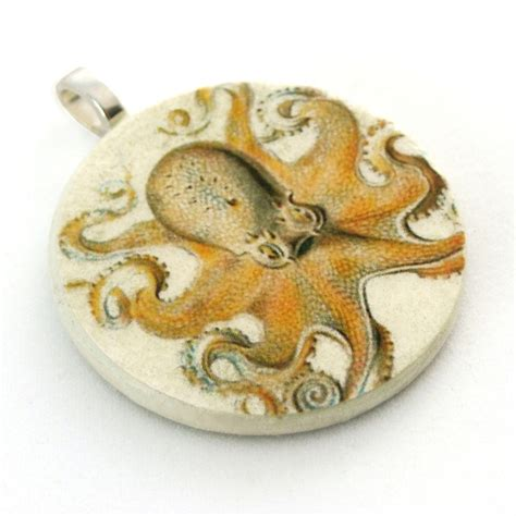 Decoupage Jewelry Ideas - 17 best images about decoupage pendants on