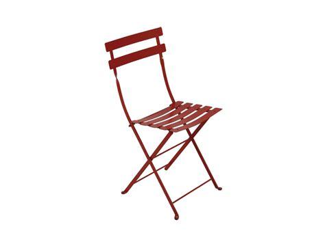 chaise bistro fermob chaise bistro fermob pliante fran 231 aise en m 233 tal et en couleurs