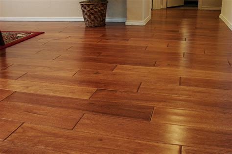Touch Wood Flooring by Engineered Wooden Flooring Tile Magik
