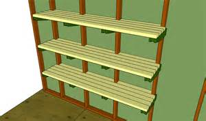 Garage Shelf Designs Garden Shed Plans How To Build A Garden Shed Building