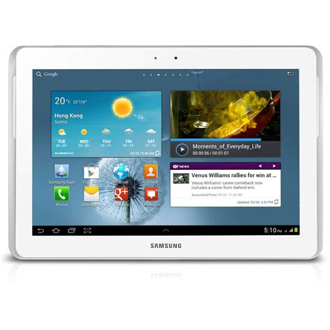 Samsung Tab 2 samsung galaxy tab 2 10 1 3g wifi 16gb white shopping price in pakistan