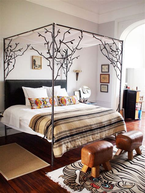 tree canopy bed 32 fabulous 4 poster beds that make an awesome bedroom