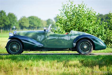 bentley derby bentley 3 189 litre sports 1934 classicargarage fr