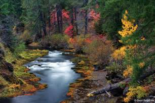 Are There Southern Lights Fall Color In The Great Northwest Outdoor Photographer