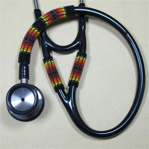 beaded stethoscope covers beaded stethoscope products