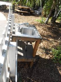 outdoor kitchen sinks ideas nine nifty ideas from san francisco green schoolyards