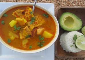 Ground Beef Main Dish Recipes - mondongo colombiano pork tripe and chorizo soup my colombian recipes