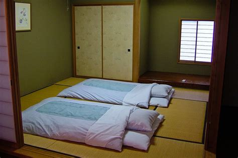traditional japanese bed futon japanese beds an architect explains