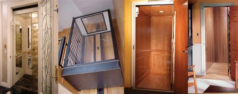 houses with elevators 7 reasons to get a home elevator inclinator