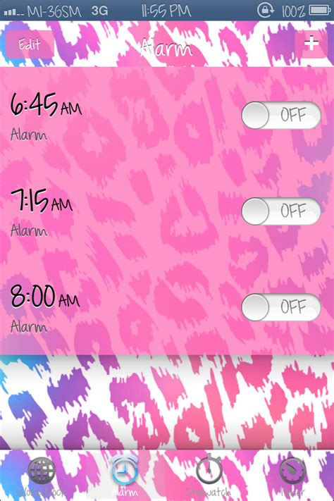 love themes for iphone 6 cute iphone themes leopard love theme