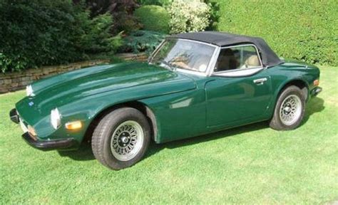 Tvr 3000s Tvr 3000 S 1979