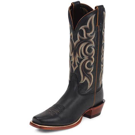 s nocona boots s nocona 174 13 quot legacy calf boots 578415 cowboy