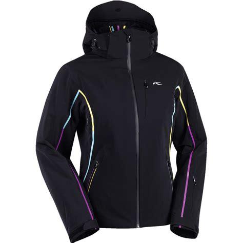 Flare Jacket by Kjus Flare Insulated Ski Jacket S Glenn