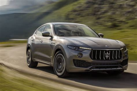 Maserati India by Maserati Levante Launched In India Car India