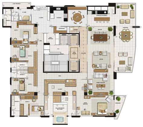 in law apartment floor plan planos ii pinterest planos para casa con 6 habitaciones just things