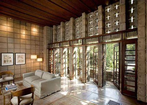 Hollyhock House Plan by For Sale Frank Lloyd Wright S Millard House In Pasadena