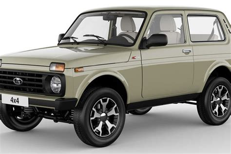 lada al sale lada niva for sale automotive
